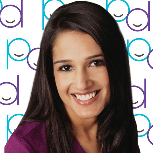 Dr. Monica Patel